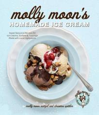 DIY ice cream - Molly Moon