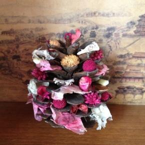 Άρωμα φρεσκάδας και φθινοπωρινή ατμόσφαιρα στο σπίτι/ DIY: Autumn home fragrancepotpourri