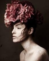 bloosom hat