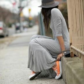 Συνδιασμοί ρούχων: οι πιο συχνές σαςαπορίες.