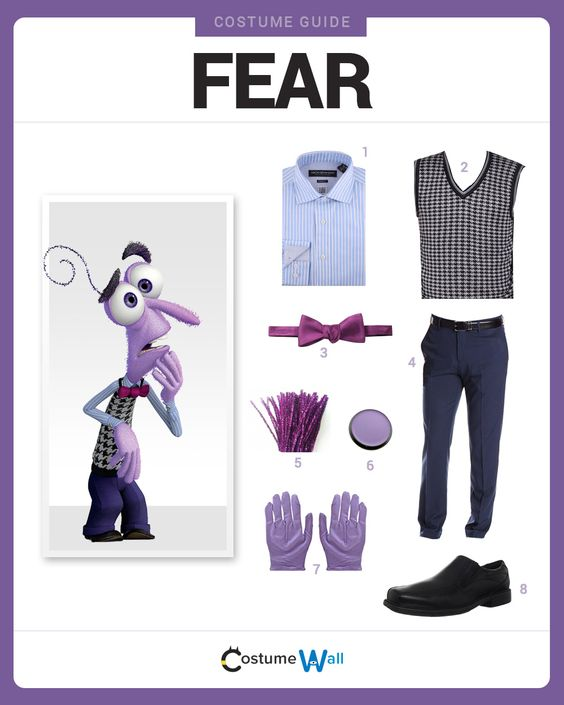 FearCostume