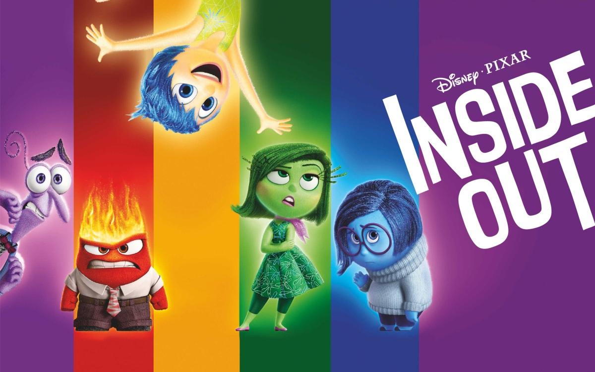 Έμπνευση για αποκριάτικες στολές από την ταινία Inside Out