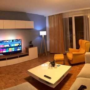 Με 82 πακέτα ΙΚΕΑ: Το bachelor διαμέρισμα του Νίκου και τουΚώστα