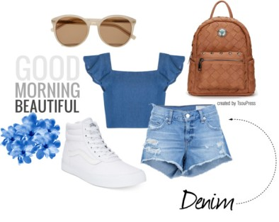 Denim - tsoupress