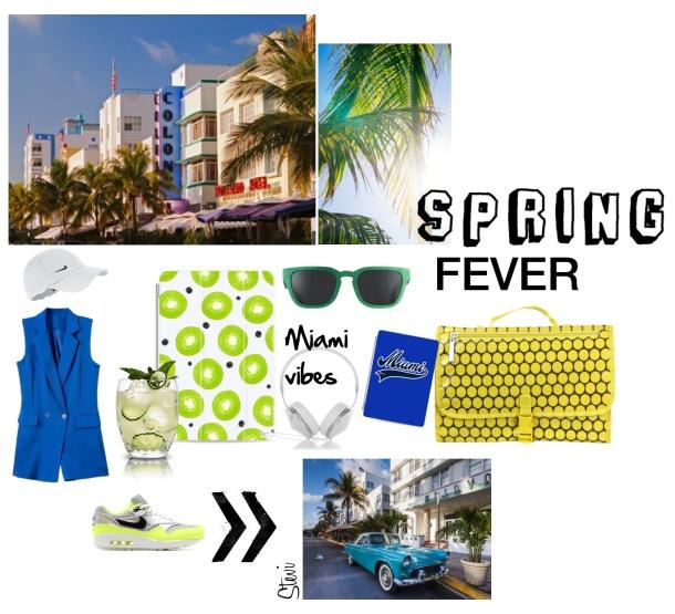 Spring fever -tsoupress