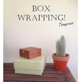 To DIY της εβδομάδας: Δύο τρόποι για να ανανεώσετε τα παλιά κουτιά/ DIY: Old boxremake
