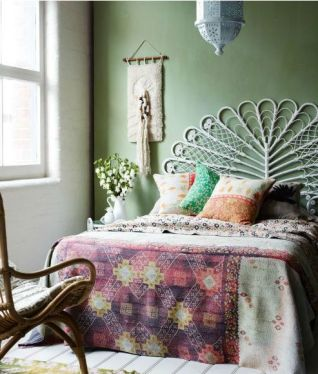 bohemian-chic-bedroom-white-with-boho-chic-bedroom-archives-architectureartdesigns-boho-chic-bedroom