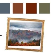 Τι σημαίνει το φθινόπωρο για σένα; Ανακάλυψε τα συναισθήματά σου μέσα απο 4 φωτογραφίες / A test for your autumnfeelings