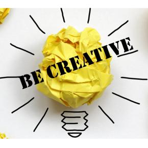 Βρες τη χαμένη σου δημιουργικότητα/ Creativity step bystep