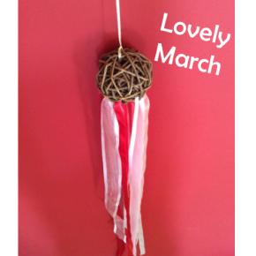 DIY: Ο Μάρτης στο σπίτι μας!/ Handmade March decor forhomies