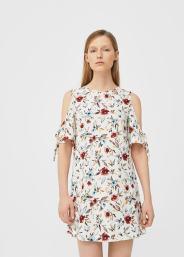 cold-shoulder-dress