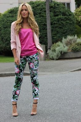 fuchsia-floarl-pants