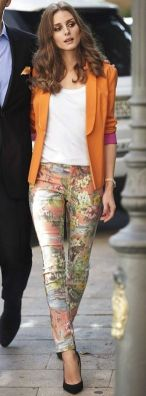 olivia-palermo-floral-pants