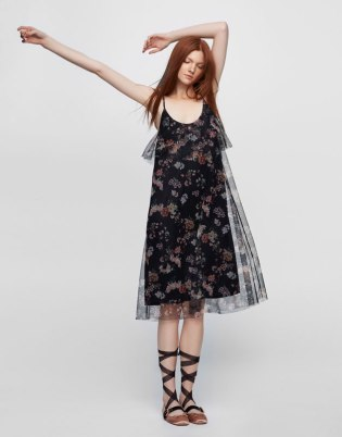 pull&bear-tulle-dress