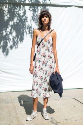 white-midi-dress