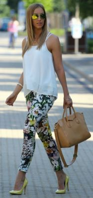 yellow-floral-pants