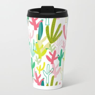 cacti-travel-mug