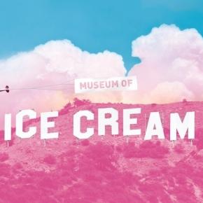 Το πιο γευστικό «Μουσείο Παγωτού» άνοιξε στο Los Angeles/ LA Ice Cream Museum and you will hear the«slurp»