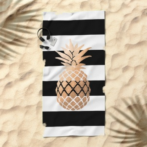 pineapple-vibes519928-beach-towels