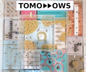 Έκθεση: Tomorrows-Urban fictions for possiblefutures