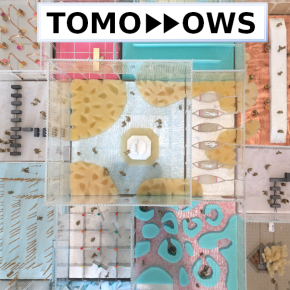 Έκθεση: Tomorrows-Urban fictions for possible futures