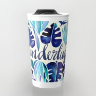 tropical-wanderlust--blue-travel-mugs