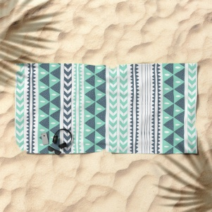 winter-stripe-beach-towels