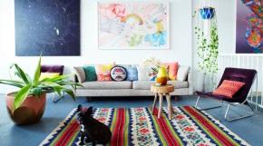 Λίγη έμπνευση για καλοκαιρινές αλλαγές στο σπίτι/ Kirra Jamison's interiorparadise