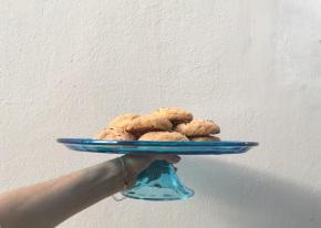 Τα τυροπιτάκια της μαμάς (για όσους βαριούνται τημαγειρική)!
