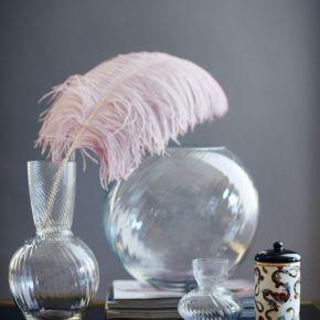 Έρευνα αγοράς: Προτάσεις ανανέωσης με βάζα απο τις συλλογές των Zara Home και H&M Home/ Vases composition2018