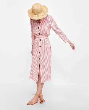 8964dc030c37 Καλοκαίρι 2018  Oh so vintage dresses!