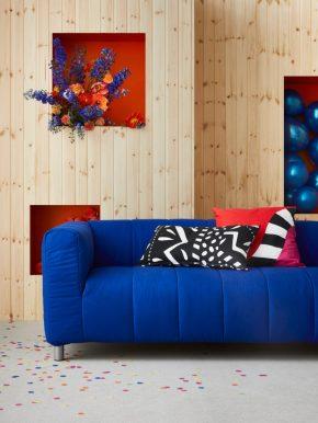 Το IKEA γιορτάζει με vintage συλλογές!/ IKEA's anniversary limitededition