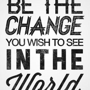 «Εμείς είμαστε η αλλαγή» – προσωπικές τσουπρο-ιστορίες