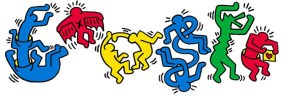 Η Google γιορτάζει 20 χρόνια, μερικά απο τα καλύτερα doodles!/ 20 yearsGoogle!